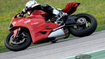 Ducati DRE: torna l'accademia di guida Ducati