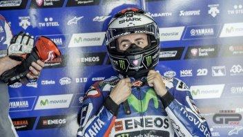 Lorenzo:ancora contro Rossi? bene per Yamaha