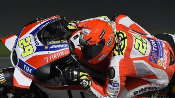 Quelli della notte: Qatar night test day1