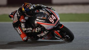 Losail: pole di Folger, segue Lowes