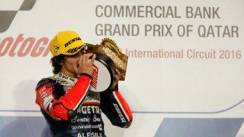 Antonelli: Ho vinto ma non penso al titolo