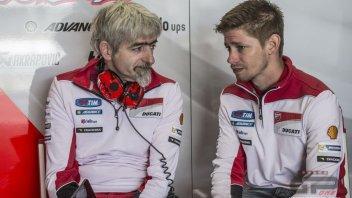 Stoner: 2 notti di test in Qatar sulla GP16