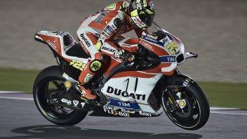 FP2: Iannone in testa, Marquez risorge