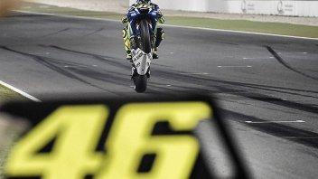 Rossi: lontano da Jorge? è il ritmo che conta