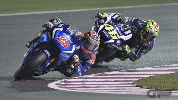 Rossi lancia Viñales: ha quel qualcosa in più
