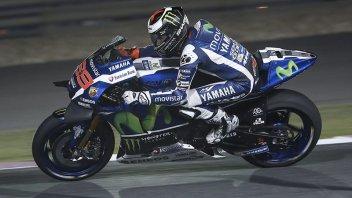 Lorenzo: più veloce con una gomma giusta