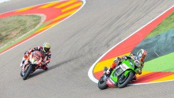 SBK, Pirelli: le soluzioni per Aragon