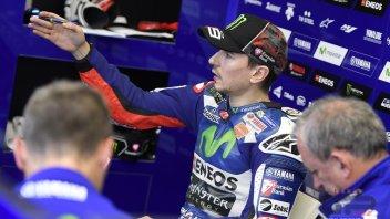 Lorenzo: 4 vittorie di fila? difficile con Michelin
