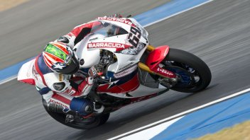 Honda aims to fight back at home round Assen