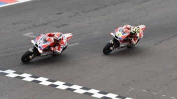 Dovi: Jerez non mi piace, ma la GP16 è da podio