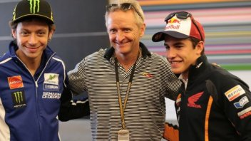 In Texas Marquez può battere Schwantz