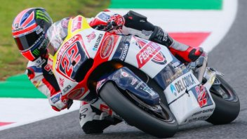 QP: Lowes takes his third pole