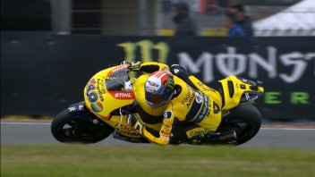 Moto2, victory for Rins. Corsi a strong second