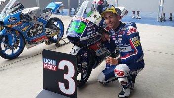 Bastianini proverà a correre a Le Mans
