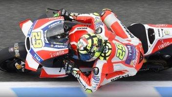 Iannone: A Le Mans consapevole di avere gran potenziale