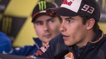 Marquez: Vorrei che Pedrosa rimanesse