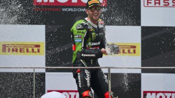 "Sepang, Sykes: ""I really had fun riding my bike today"""