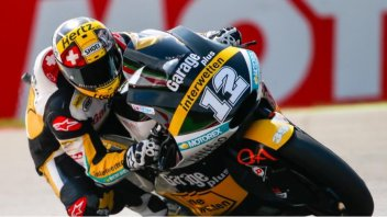QP: Luthi still at the top in Assen