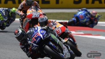 GP di Assen: in diretta su Sky, in differita su TV8