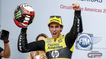 OFFICIAL: Alex Rins with Suzuki for 2 years