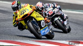 Market latest: Rins to Suzuki, Zarco with Tech3