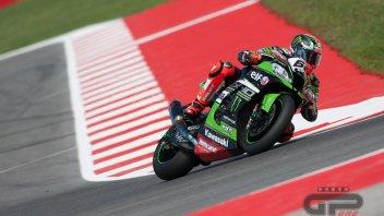 Misano: Kawasaki le più veloci nei test