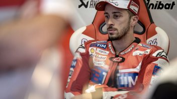 Dovizioso: Sachsenring? the Michelins might help us