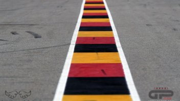 Grand Prix motorcycle racing in Germany until 2021