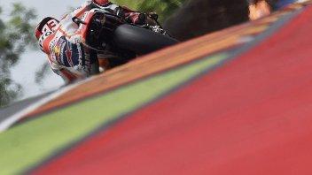 QP: Marquez in pole senza rivali