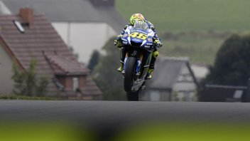 Valentino Rossi: the problem is the cold