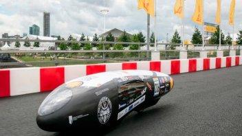 """IDRAkronos: farebbe """"solo"""" 2188 Km con un litro di benzina, se non fosse elettrico..."""