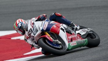 Hayden: Laguna Seca is special, I don't want to mislead