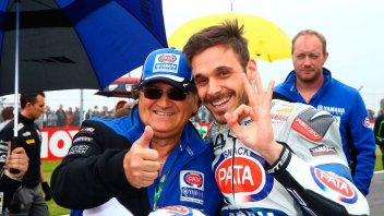Canepa to replace Guintoli also at Laguna Seca