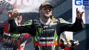 "Sykes: ""Exciting duelling with the Ducatis"""