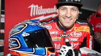 "Brookes: ""The Suzuka 8 Hours? More difficult than the Tourist Trophy"""