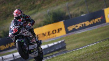 QP: record-breaking Zarco at Brno