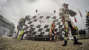 A Brno la MotoGP sfiora i 3 milioni di telespettatori