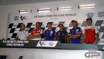 Marquez: Per conquistare il Mondiale mi servono due vittorie