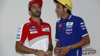 "Rossi: ""I'm as keen as I was 20 years ago"""