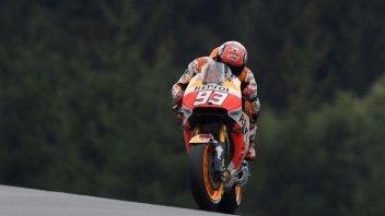 Marquez: Ducati irraggiungibili? Dobbiamo pensare alle Yamaha