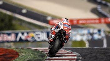Super Ducati in Austria: 1° Dovizioso, 2° Iannone