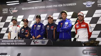 Al Red Bull Ring la Ducati può fare il gioco Yamaha