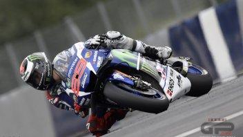 Lorenzo: le Ducati sono imbattibili