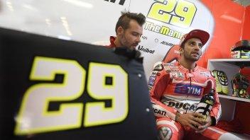 """Iannone: """"Non è l'Austria ma saremo competitivi anche a Brno"""""""