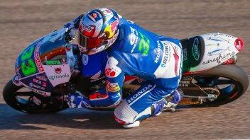 QP: hat trick for Bastianini at Aragón