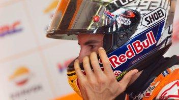 Marquez: Aragon mi piace, ma non ci sono sicurezze