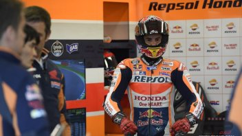 Marquez: at Misano to get back on the podium