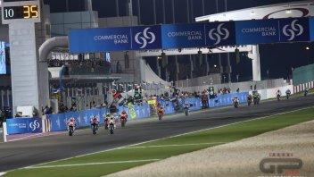 MotoGP: Calendario 2017: si parte il 26 marzo in Qatar, 18 i GP