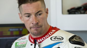 Hayden: I'd like to do another MotoGP race