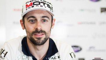 Laverty: vorrei che Rossi venisse con me in Superbike